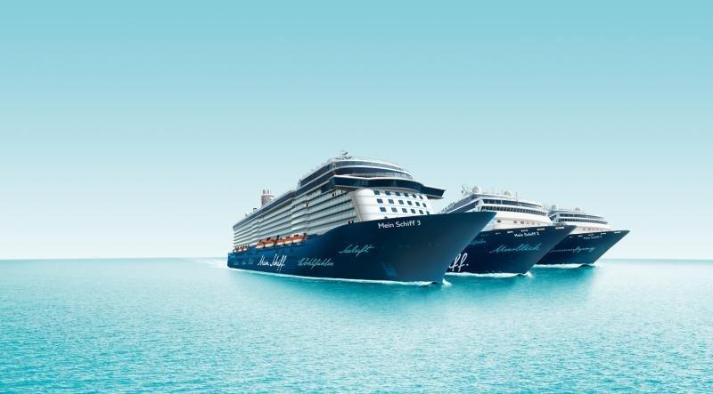 TUI Cruises se une a CLIA