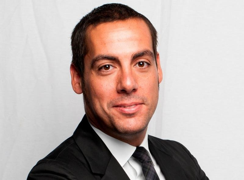 El director general de Derby Hotels, Joaquim Clos.
