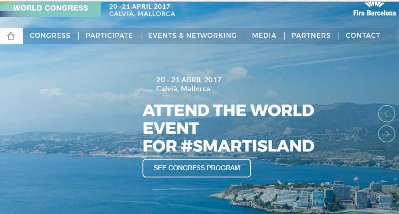 El congreso se celebrará en Calvià del 20 al 21 de abril