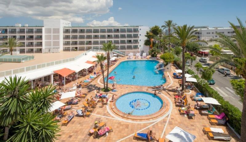 Playasol Ibiza Hotels invierte 3 M € en reformar el Mare Nostrum