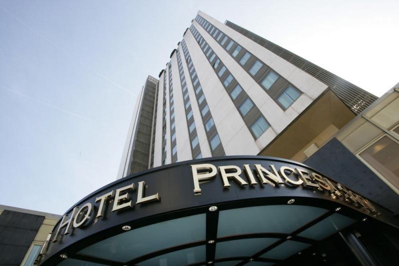 La sede de la cadena en el Gran Hotel Princesa Sofía es una de las tres de Barcelona que mantienen sus comunicaciones unificadas como si se tratara de una sola.