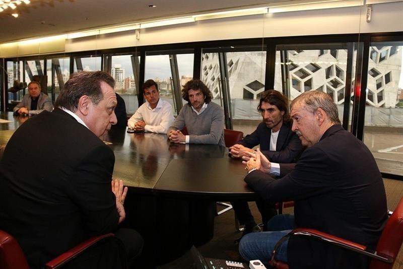 Globalia estudia inversiones en el sector aéreo y hotelero de Argentina