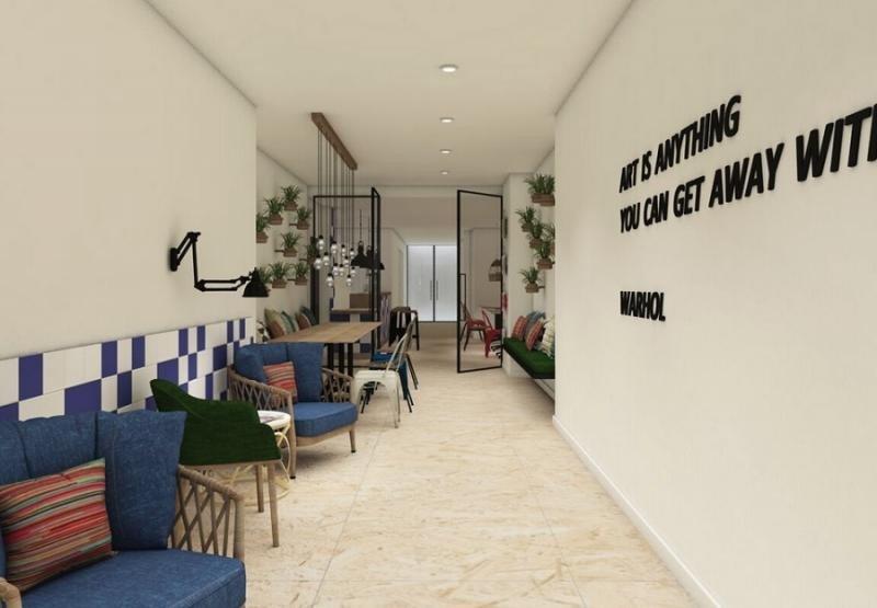 El primer establecimiento de bcool hostels abrirá en julio en Bilbao