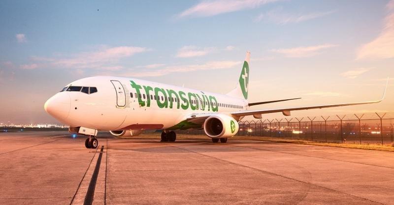 Transavia aumentará su oferta a España en invierno un 32%