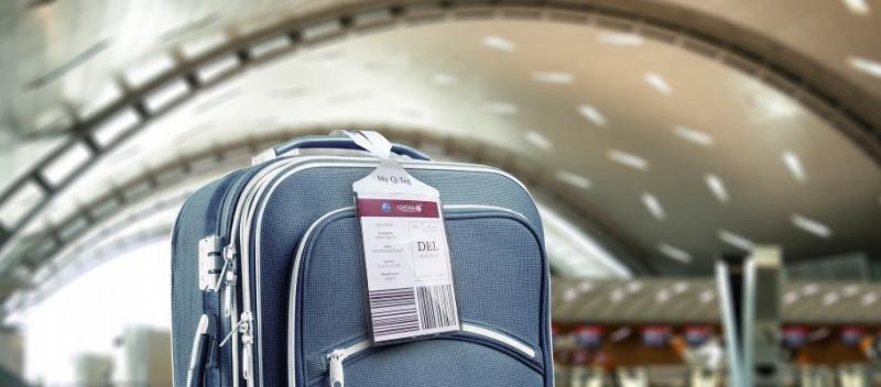 Qatar Airways, primera en hacer seguimiento al equipaje en tiempo real