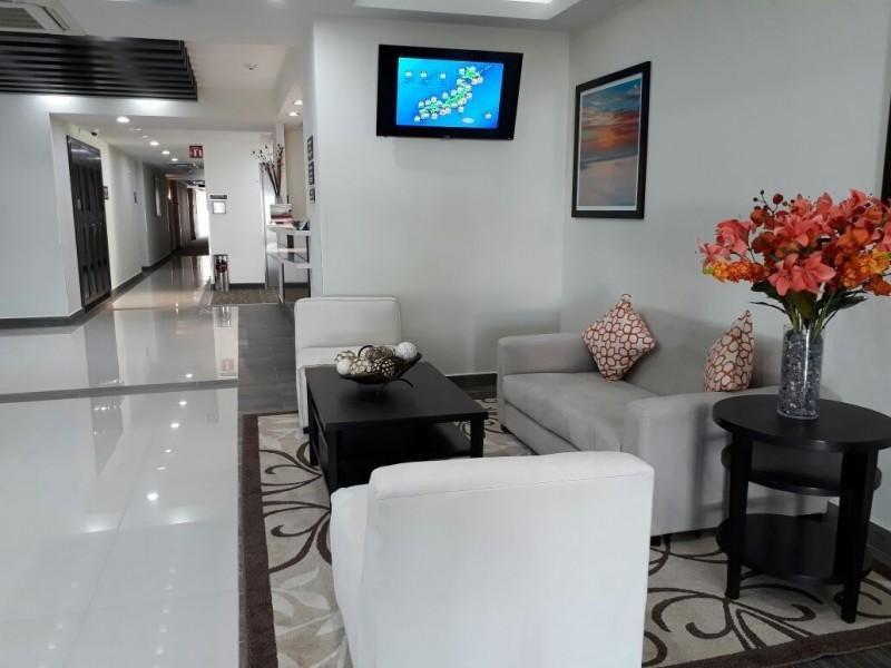 Inversión de 9 M € en un nuevo hotel de IHG en México