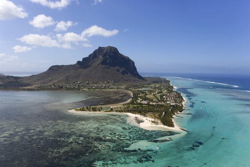 Webinar: Isla Mauricio