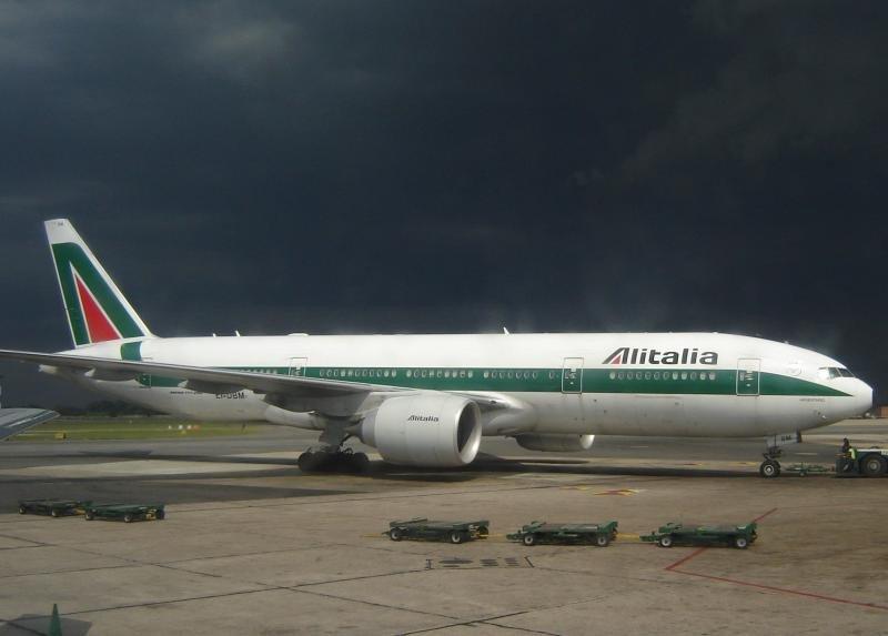 Los trabajadores de Alitalia rechazan el preacuerdo