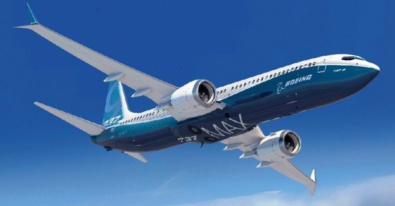 Boeing mejora sus beneficios un 19%