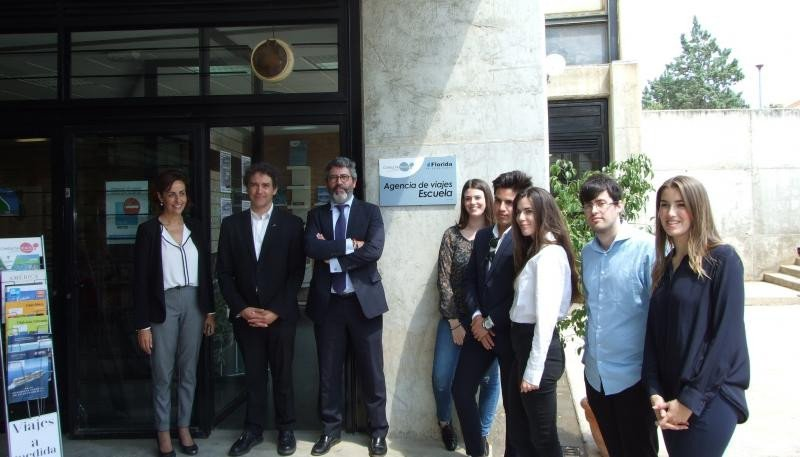 Abre la primera Agencia Escuela de la Comunidad Valenciana