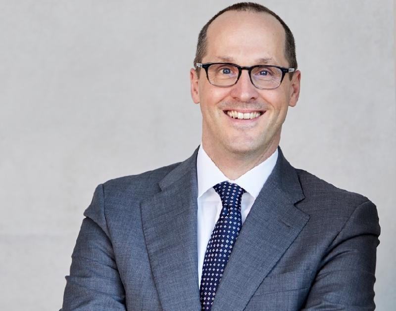 Grupo Lufthansa, con nuevo vicepresidente de Ventas para la región de EMEA
