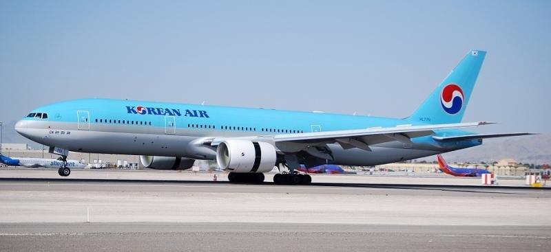 Korean Air estrena la primera ruta directa entre Seúl y Barcelona