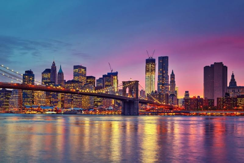 Nueva York ha optado por crear atractivos turísticos en cinco de sus distritos para diversificar la afluencia de visitantes.