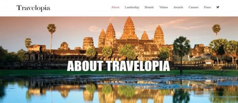 Logitravel, Travelopia, MTS, reparto en Globalia, Grupo Barceló...
