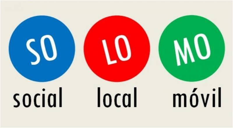 El mundo es Social, Local y Móvil
