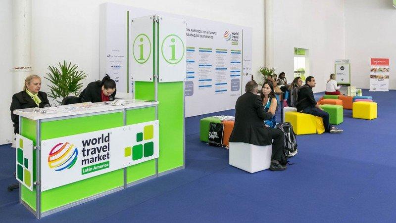 Agentes tienen oportunidades de capacitación y networking en WTM Latin America