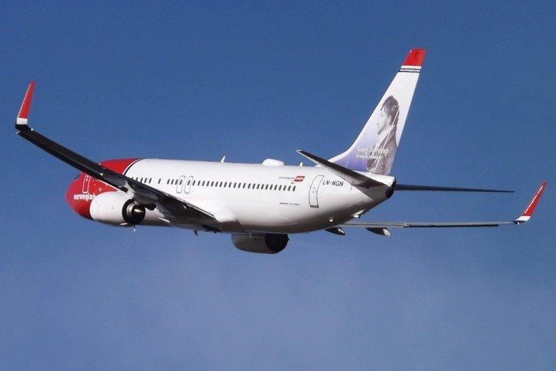 Norwegian Air también abandona vuelos a Puerto Rico