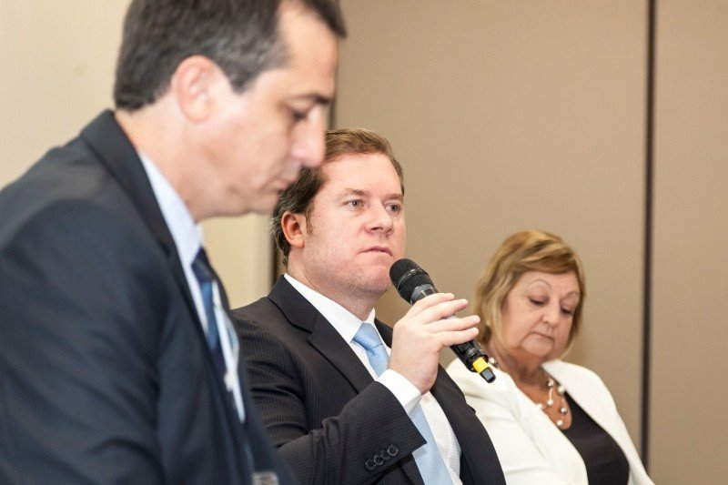 Marx Beltrão destacó que Brasil tiene que utilizar el turismo como un trampolín para el desarrollo económico.