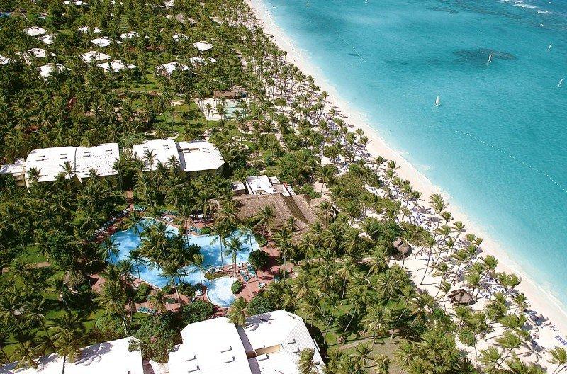 Palladium Hotels & Resorts reformará hoteles en República Dominicana