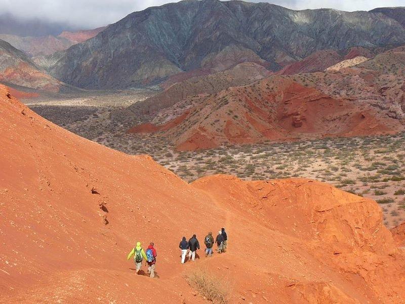 La ONU busca una forma de medir el turismo sostenible