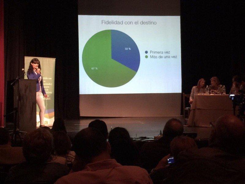Presentación en Rocha de los avances en la gestión para el desarrollo del turismo.