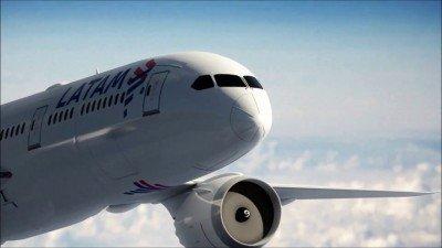 Neuquén y San Juan tendrán vuelos directos a Santiago de Chile