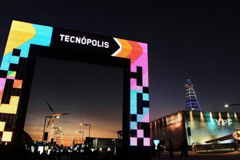 Tecnópolis, sede propuesta para la Expo 2023, fue visitada por el equipo de BIE.
