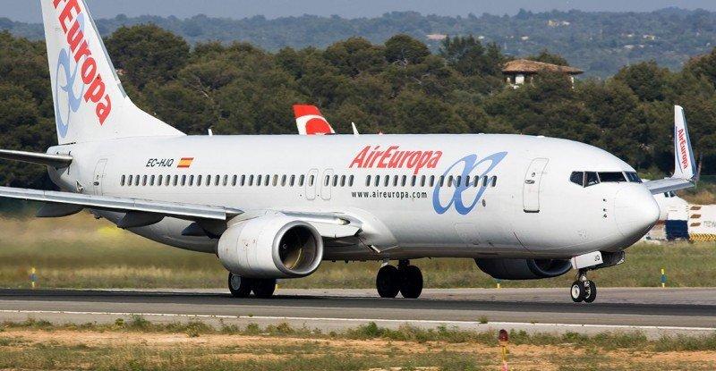 Negociaciones avanzadas para que Air Europa vuele a Puerto Iguazú