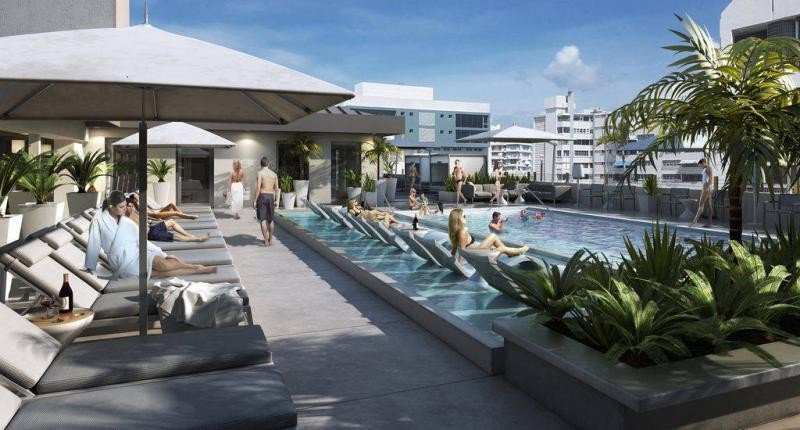 Abre en Puerto Rico el AC Hotels by Marriott