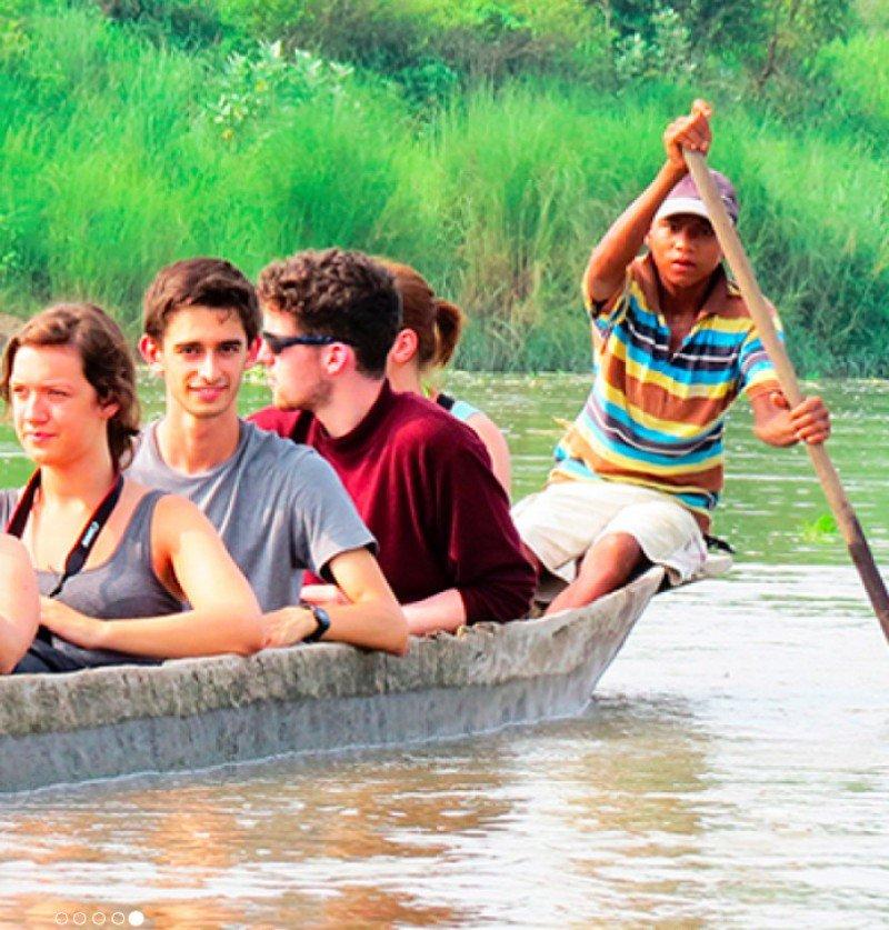 Destinos exóticos, experiencias y conservación, eso buscan los turistas jóvenes