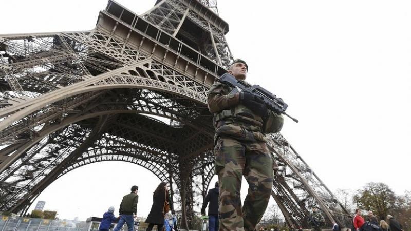 EEUU emite una alerta para viajar a Europa por riesgo de atentados
