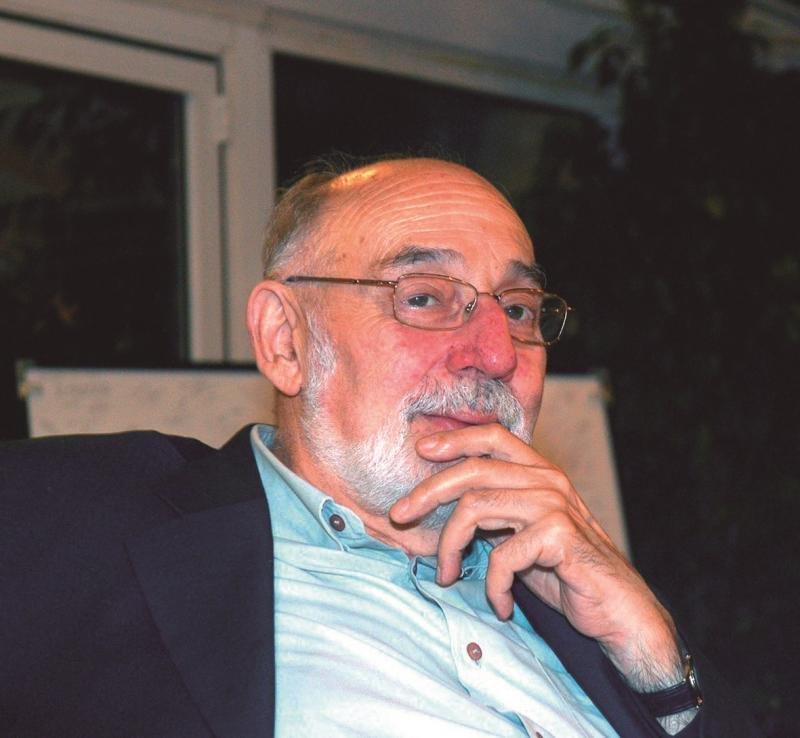 Fallece Gaspar Espuña, fundador del Grupo CETT