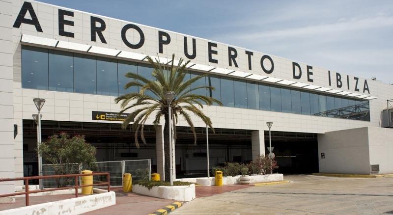 El Aeropuerto de Ibiza estrena siete rutas internacionales