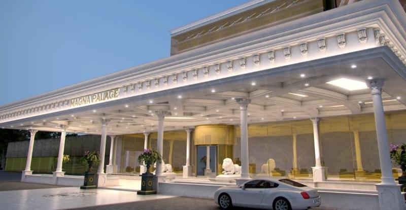 El hotel Don Miguel de Marbella reabrirá en 2019 tras un inversión de 70 M €