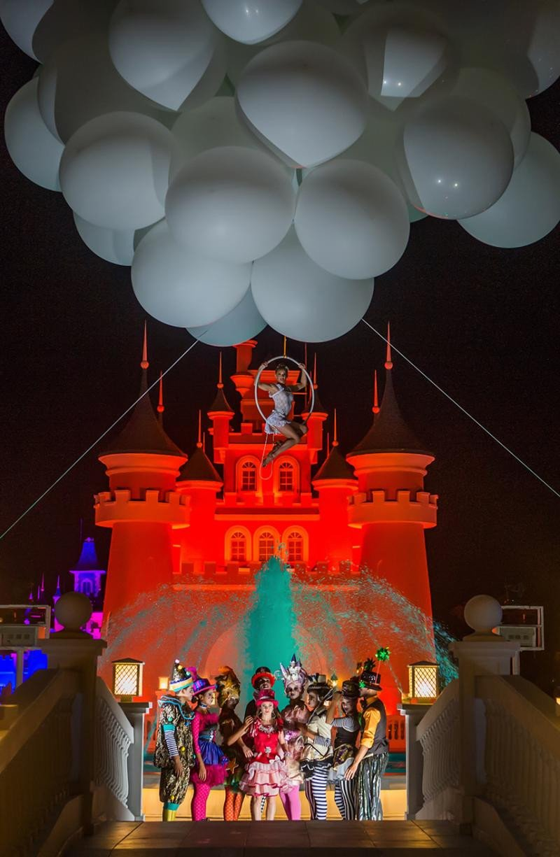 Piñero inaugura el Luxury Bahía Príncipe Fantasía Don Pablo Collection