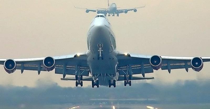 Las aerolíneas europeas alcanzan en marzo la ocupación más alta del mundo
