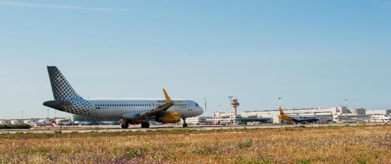 El Aeropuerto de Palma se integra en el programa europeo de optimización