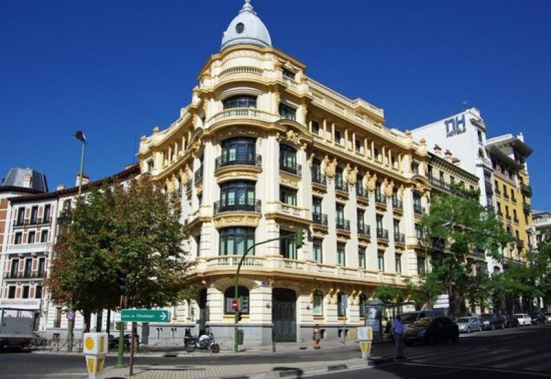 El Grupo Armando Álvarez se estrena por todo lo alto en Madrid