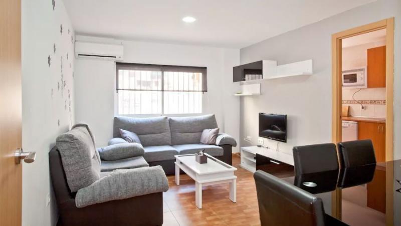 Madrid sigue el modelo de las grandes urbes europeas con Airbnb