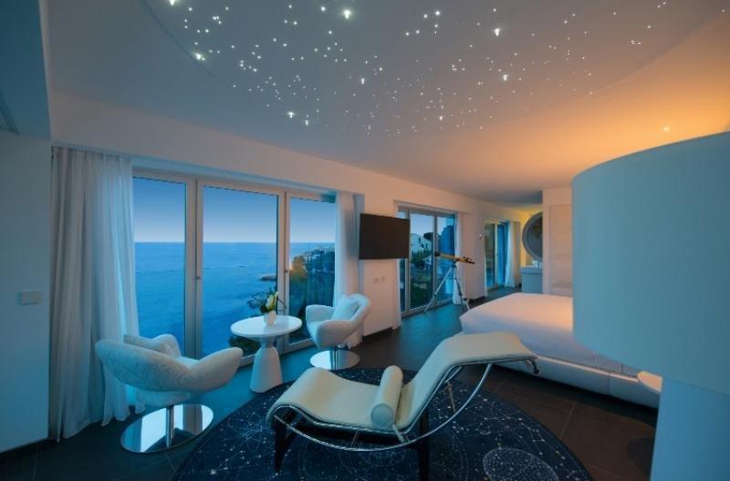 La Stargazer Suite del Iberostar Grand Hotel Portals Nous