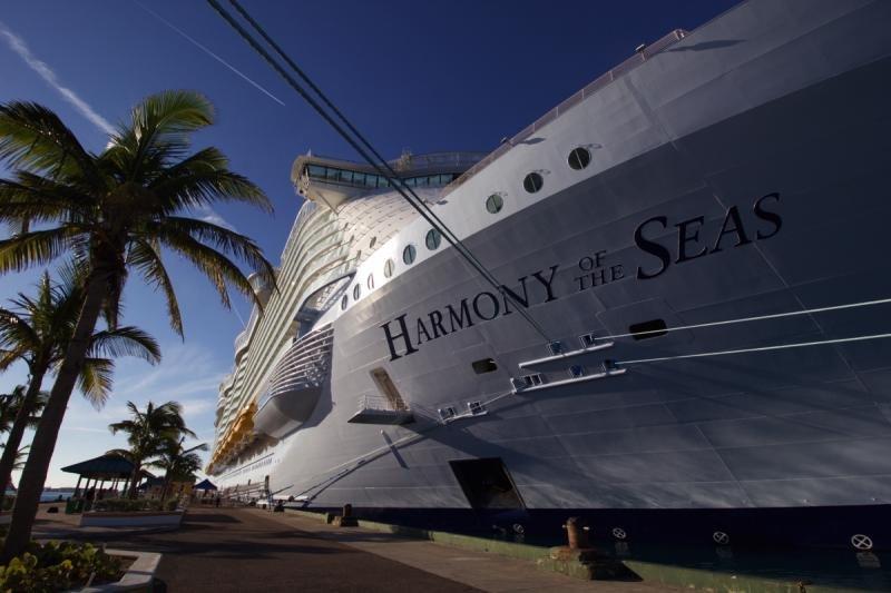 Royal Caribbean se vuelca en Europa y dirigirá operaciones desde Barcelona