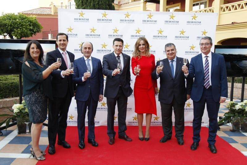 Iberostar Málaga Playa reabre tras una inversión de 6 M €