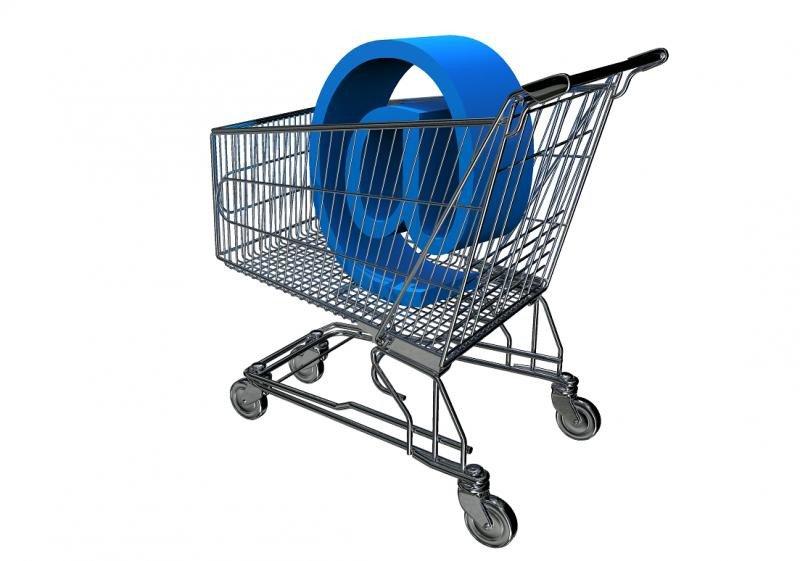 La oportunidad de captar clientes para el hotelero, según el experto, está en el espacio vacío en su web donde debería colocar el carrito de la compra que no ha empezado a utilizar todavía.