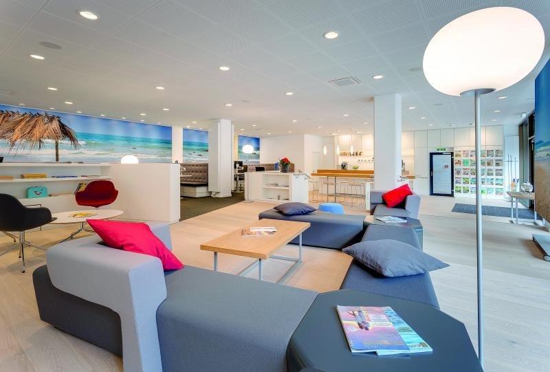 La marca TUI supera las 2.200 agencias en Europa