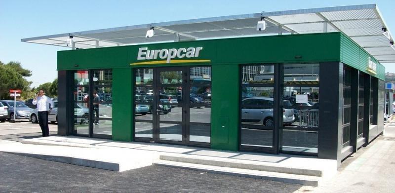 Europcar comienza el año con sólidos ingresos y una franquicia en Dinamarca