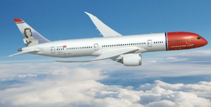 Norwegian aprueba el plan operativo de Norwegian Air Argentina