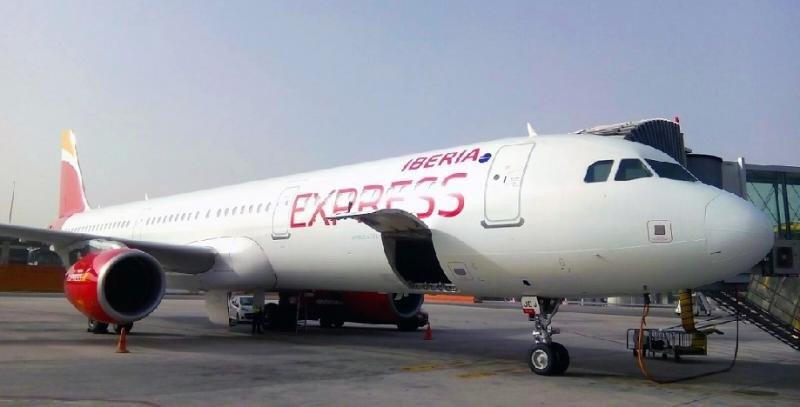 Iberia Express volará a diario a Toulouse