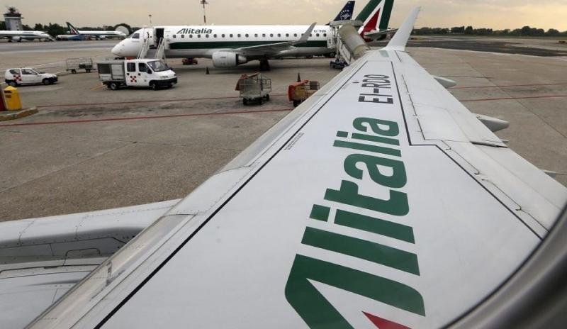 Alitalia arranca su venta y recibirá ofertas finales en octubre