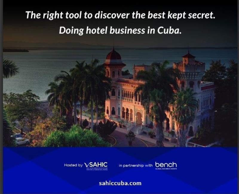 Cuba acoge una conferencia sobre inversiones en Turismo y Hotelería