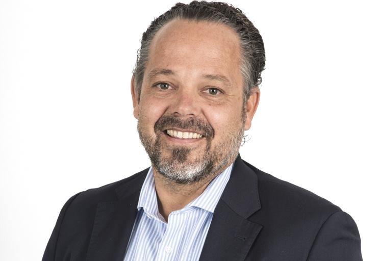 Pablo Caspers